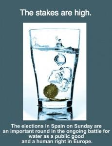 Food & Water Europe: 2015 Elections in Spain